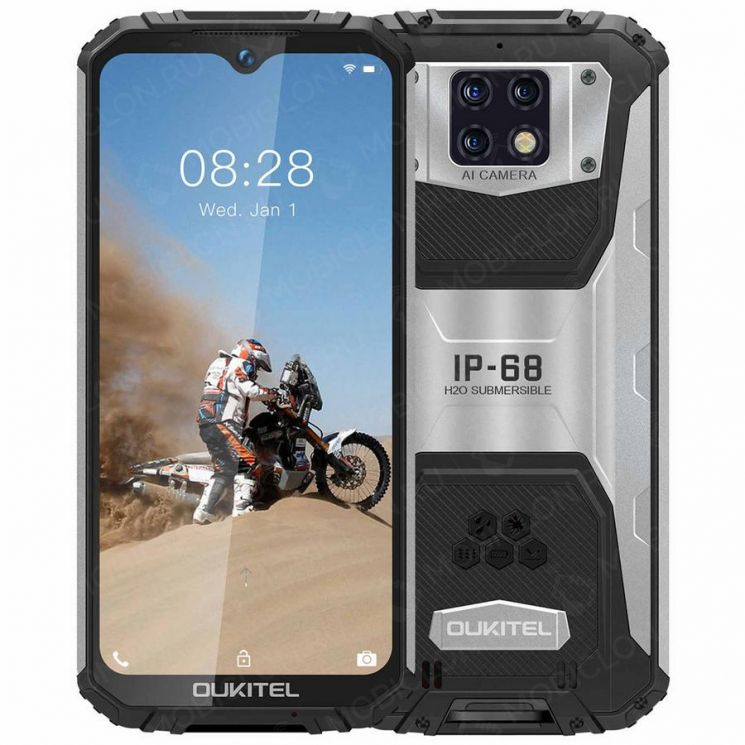 Oukitel WP6 6/128Gb
